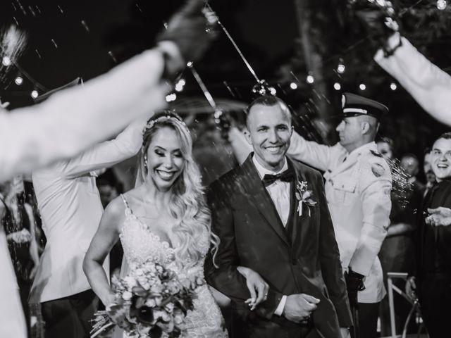 O casamento de Jhonata e Jessica em Belo Horizonte, Minas Gerais 50