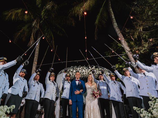 O casamento de Jhonata e Jessica em Belo Horizonte, Minas Gerais 52