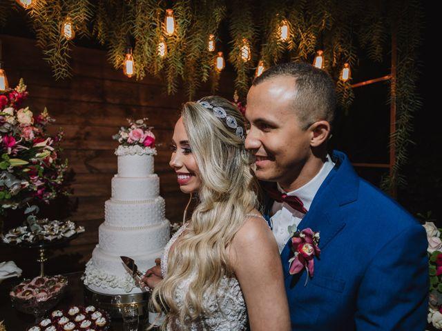 O casamento de Jhonata e Jessica em Belo Horizonte, Minas Gerais 56