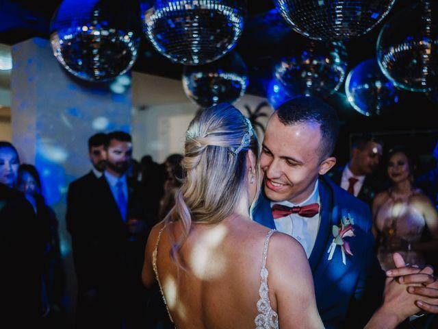 O casamento de Jhonata e Jessica em Belo Horizonte, Minas Gerais 63