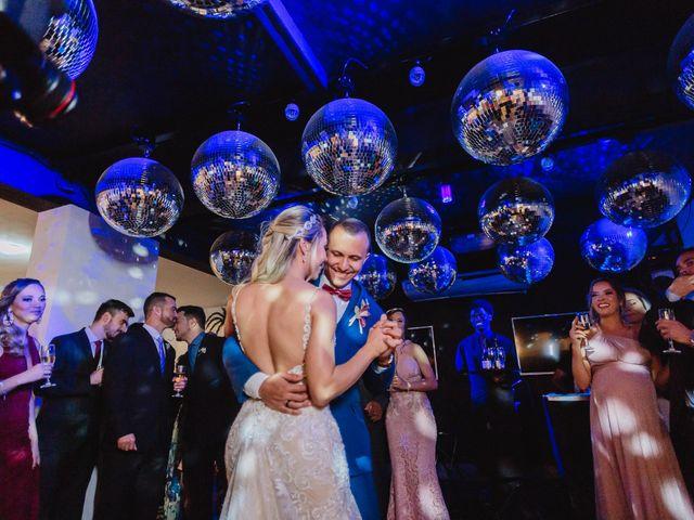 O casamento de Jhonata e Jessica em Belo Horizonte, Minas Gerais 64