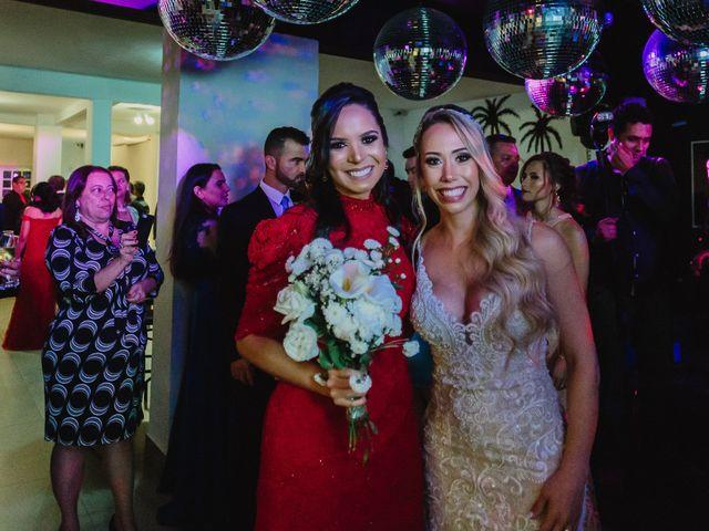 O casamento de Jhonata e Jessica em Belo Horizonte, Minas Gerais 68