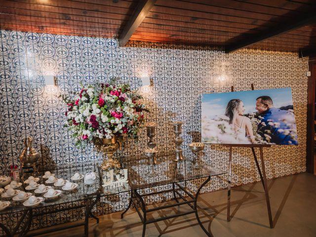 O casamento de Jhonata e Jessica em Belo Horizonte, Minas Gerais 77