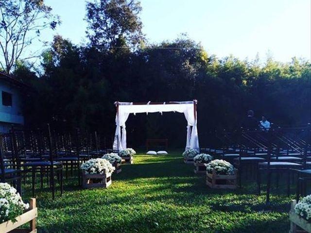 O casamento de Everton e Ana Caroline  em Santa Luzia, Minas Gerais 1