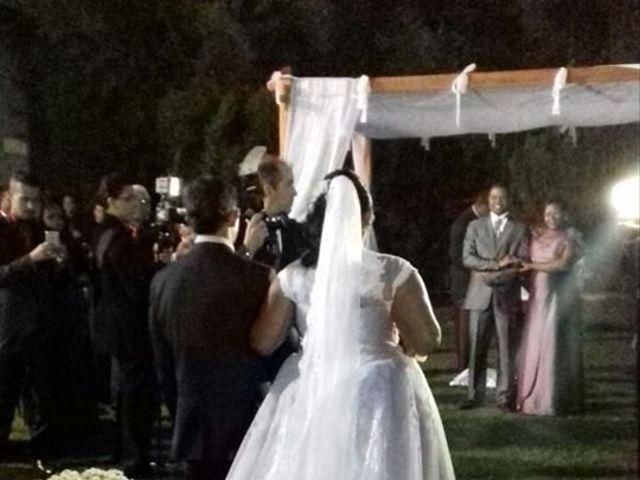 O casamento de Everton e Ana Caroline  em Santa Luzia, Minas Gerais 4