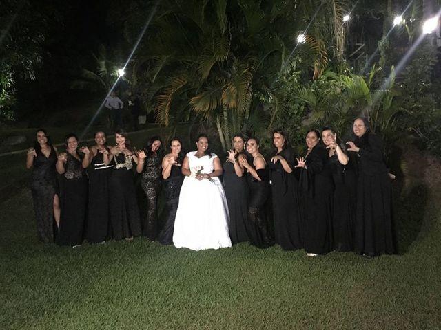 O casamento de Everton e Ana Caroline  em Santa Luzia, Minas Gerais 5