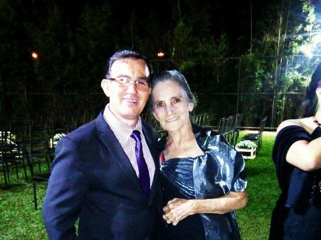 O casamento de Everton e Ana Caroline  em Santa Luzia, Minas Gerais 6
