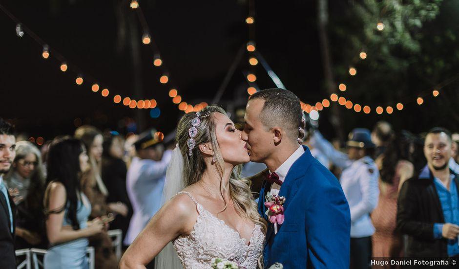 O casamento de Jhonata e Jessica em Belo Horizonte, Minas Gerais