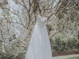 O casamento de Ruama e Glauber 2