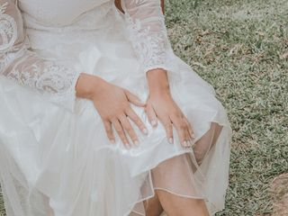 O casamento de Ruama e Glauber 3