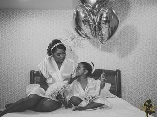 O casamento de Wilma e Thiago 2