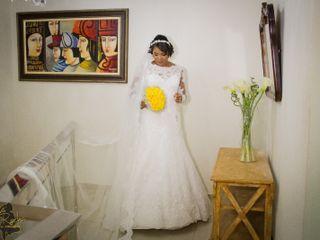 O casamento de Wilma e Thiago 3