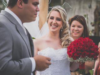 O casamento de Thiago e Dayene 1