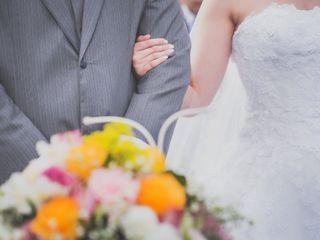 O casamento de Thiago e Dayene 3