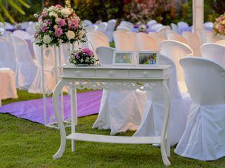 O casamento de Silvana e Erick 1