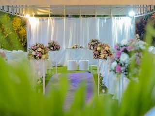 O casamento de Silvana e Erick 2