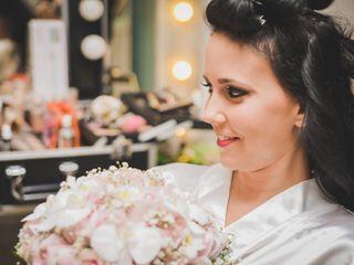 O casamento de Danielly Godeiro e Erick Gomes 3