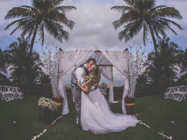 O casamento de Thiago e Dayene