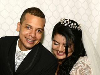 O casamento de Luciana  e Rafael  1