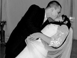O casamento de Luciana  e Rafael  3