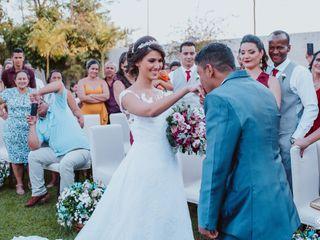 O casamento de Camila e João Paulo 1