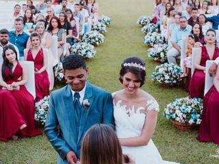 O casamento de Camila e João Paulo 2