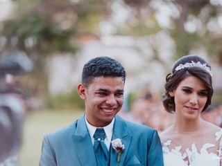 O casamento de Camila e João Paulo 3