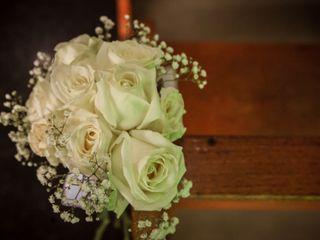 O casamento de Patricia Regina e Paulo Ronald  1