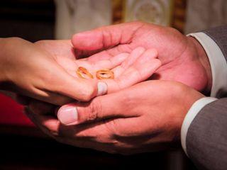 O casamento de Patricia Regina e Paulo Ronald  2
