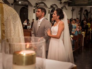 O casamento de Patricia Regina e Paulo Ronald