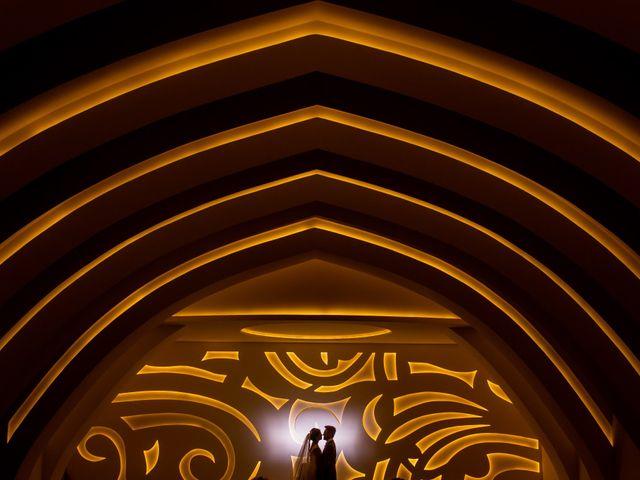 O casamento de Bianca e Rafael