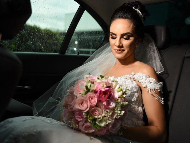 O casamento de Diogo e Jessica em Joinville, Santa Catarina 18