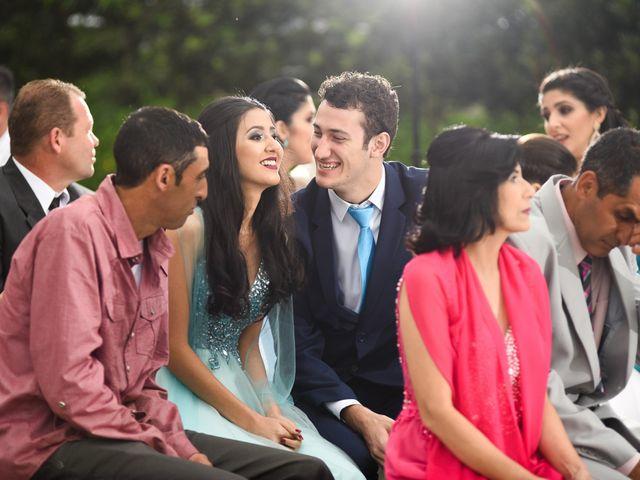O casamento de Diogo e Jessica em Joinville, Santa Catarina 19
