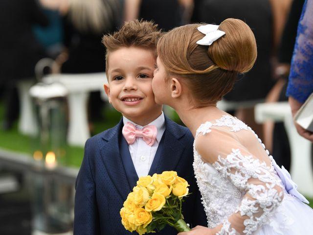 O casamento de Diogo e Jessica em Joinville, Santa Catarina 22