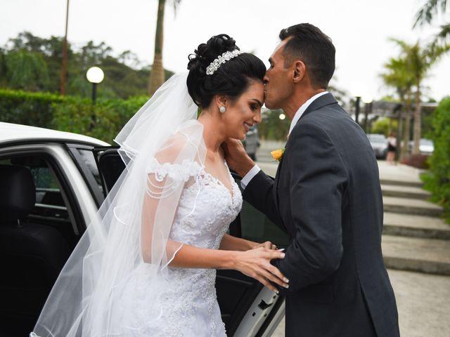 O casamento de Diogo e Jessica em Joinville, Santa Catarina 25