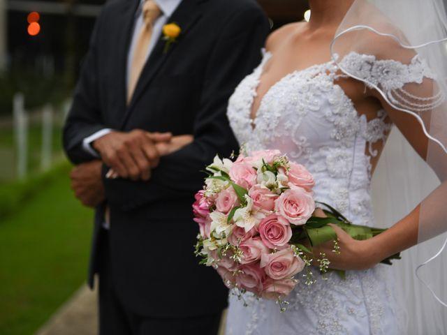 O casamento de Diogo e Jessica em Joinville, Santa Catarina 26