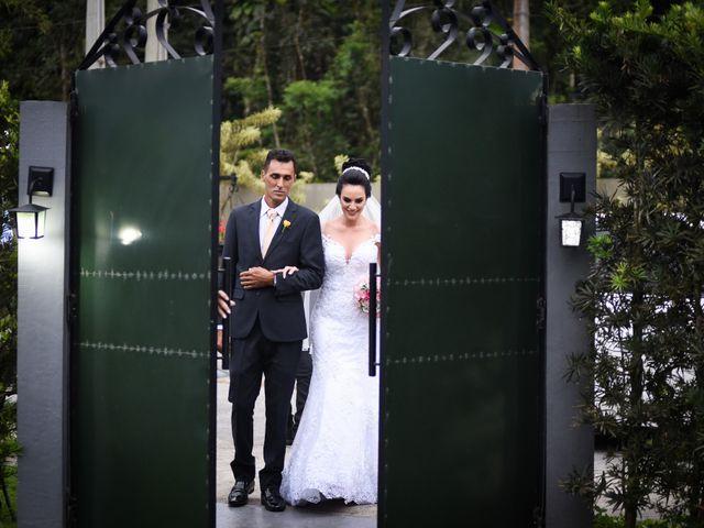 O casamento de Diogo e Jessica em Joinville, Santa Catarina 27