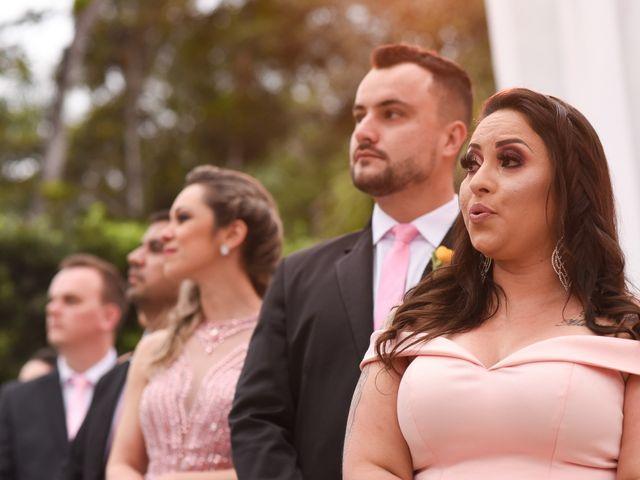 O casamento de Diogo e Jessica em Joinville, Santa Catarina 28