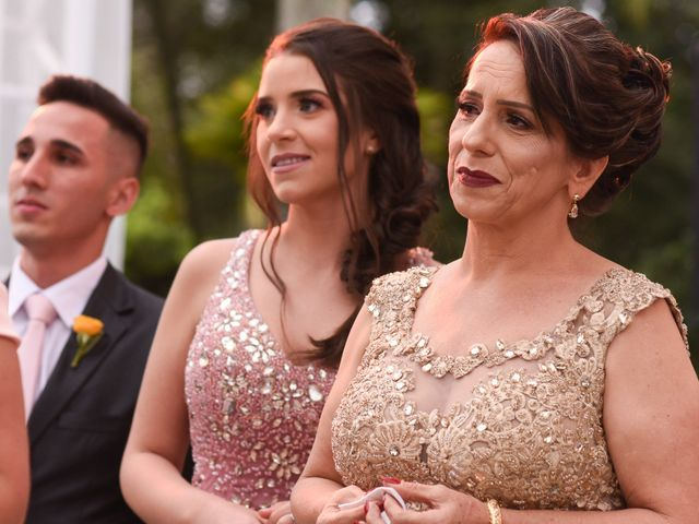 O casamento de Diogo e Jessica em Joinville, Santa Catarina 29
