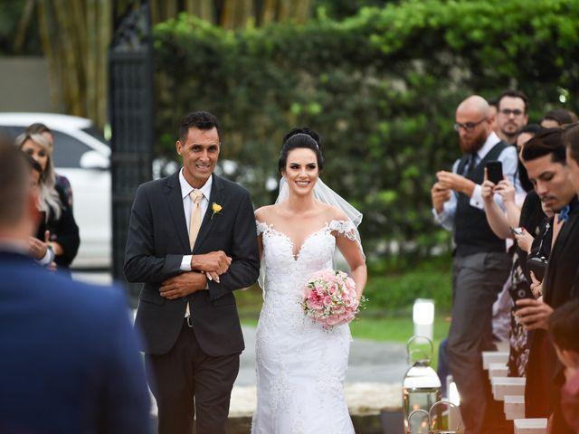 O casamento de Diogo e Jessica em Joinville, Santa Catarina 30