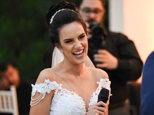 O casamento de Diogo e Jessica em Joinville, Santa Catarina 36