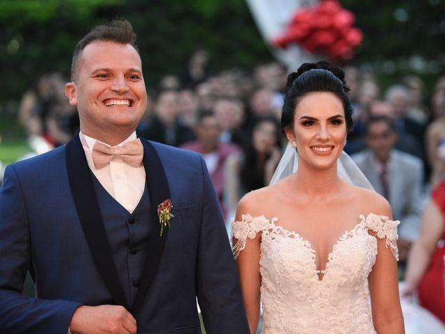 O casamento de Diogo e Jessica em Joinville, Santa Catarina 39