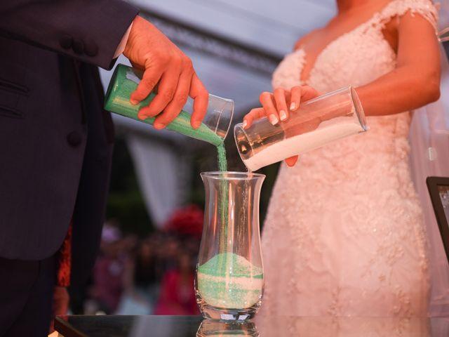 O casamento de Diogo e Jessica em Joinville, Santa Catarina 41