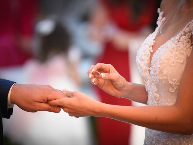 O casamento de Diogo e Jessica em Joinville, Santa Catarina 44