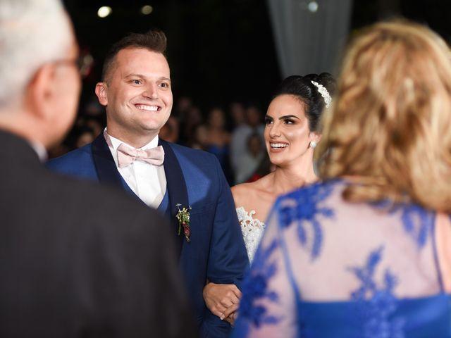 O casamento de Diogo e Jessica em Joinville, Santa Catarina 46