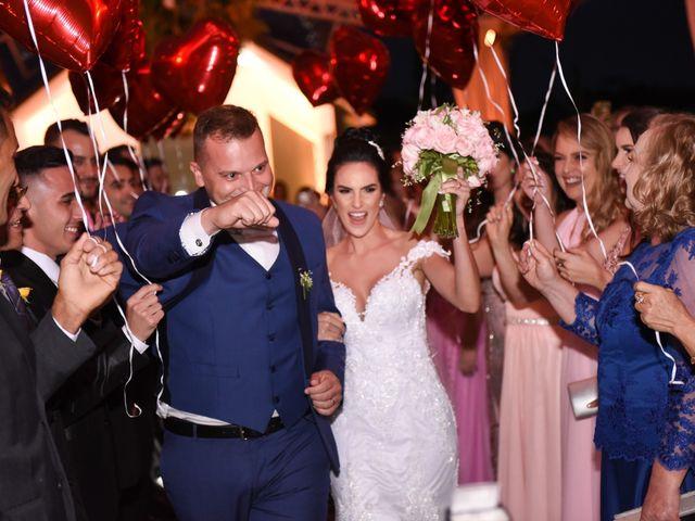 O casamento de Diogo e Jessica em Joinville, Santa Catarina 48