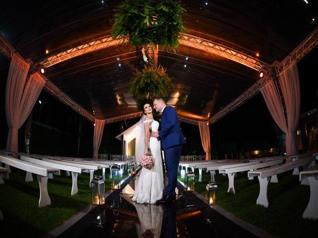 O casamento de Jessica e Diogo