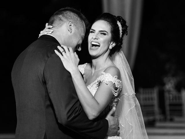 O casamento de Diogo e Jessica em Joinville, Santa Catarina 51