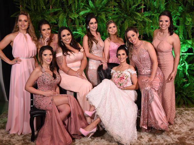 O casamento de Diogo e Jessica em Joinville, Santa Catarina 55