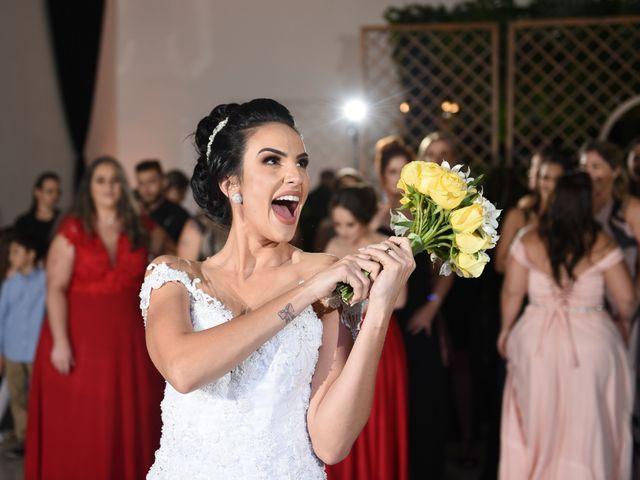 O casamento de Diogo e Jessica em Joinville, Santa Catarina 56